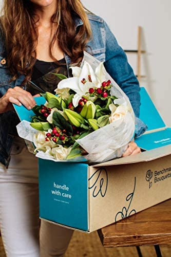 benchmark bouquets