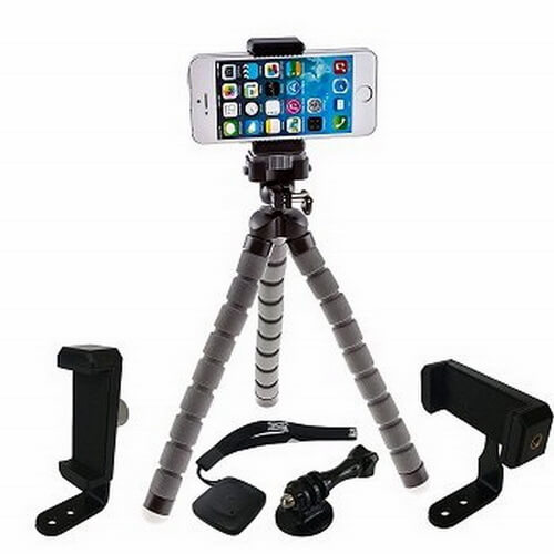 camrah smartphone tripod