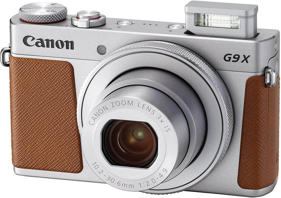 canon powershot camera for vlogging