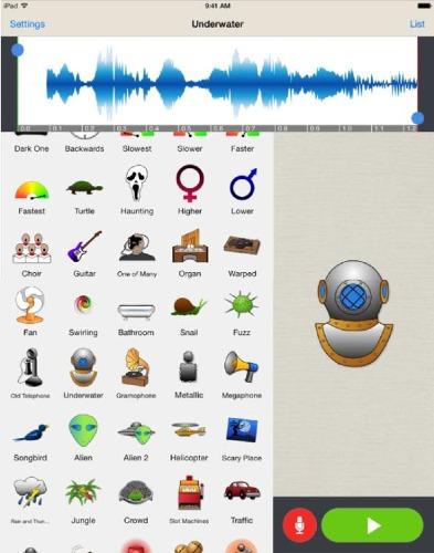 change voice discord voice changer plus iphone