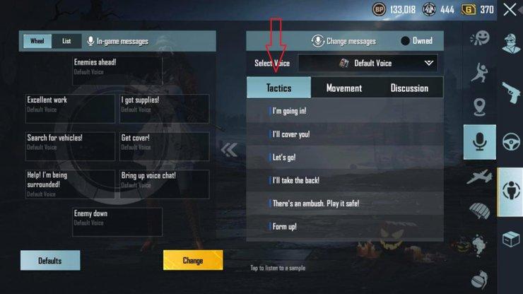 click on tactics