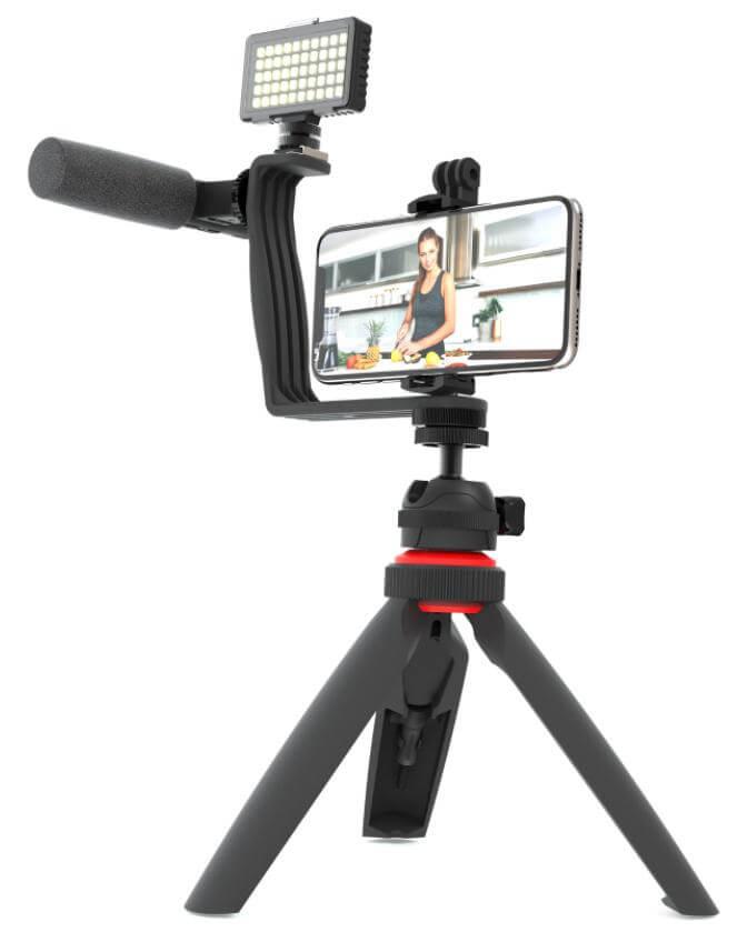 digipower vlogging kit