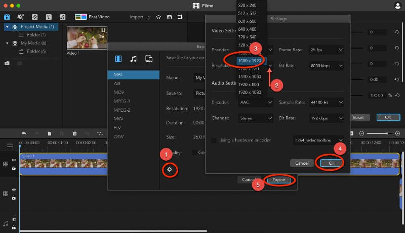 export-vertical-filme