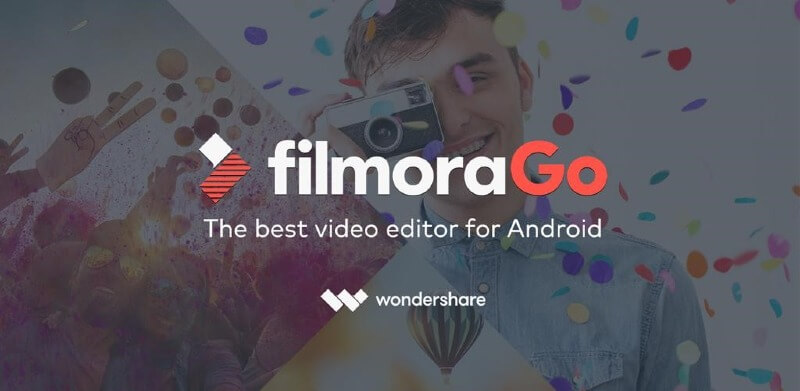 fillmorago video editor