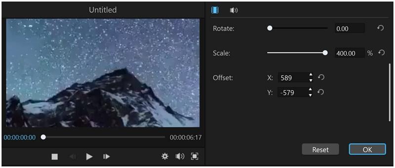 filme scaling
