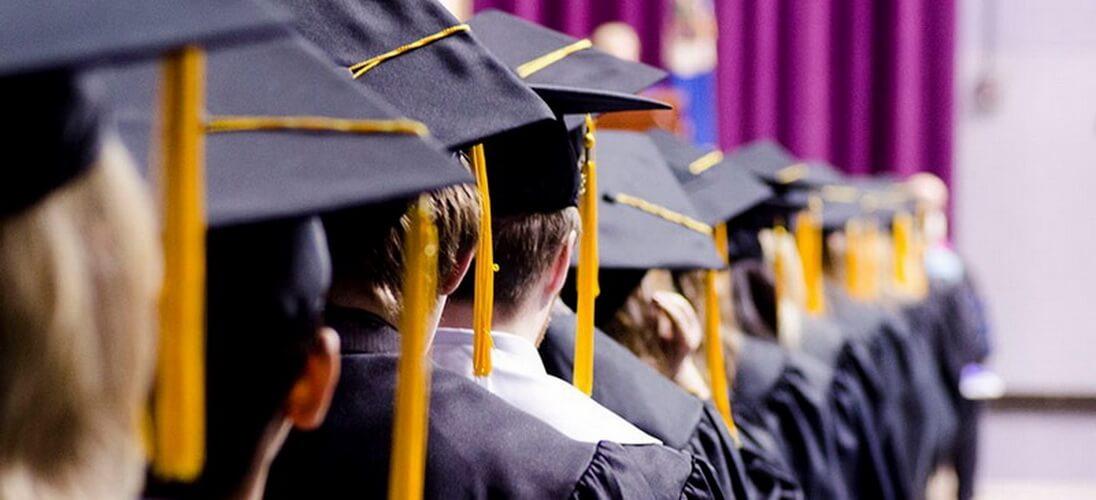 make graduation slideshow