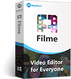 filme free video editor no watermark