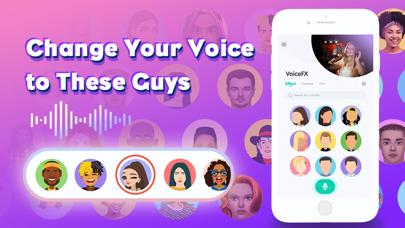 funny voice effects and changer
