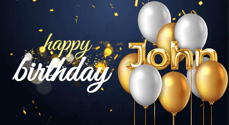 happy birthday wishes intro