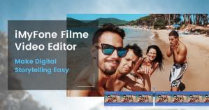 imyfone filme