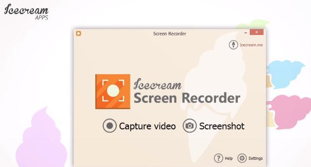 icecream screen recorder