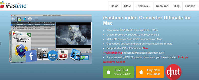 ifastime mp4 to mp3