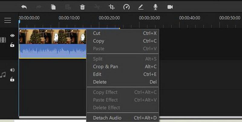 filme editing tools