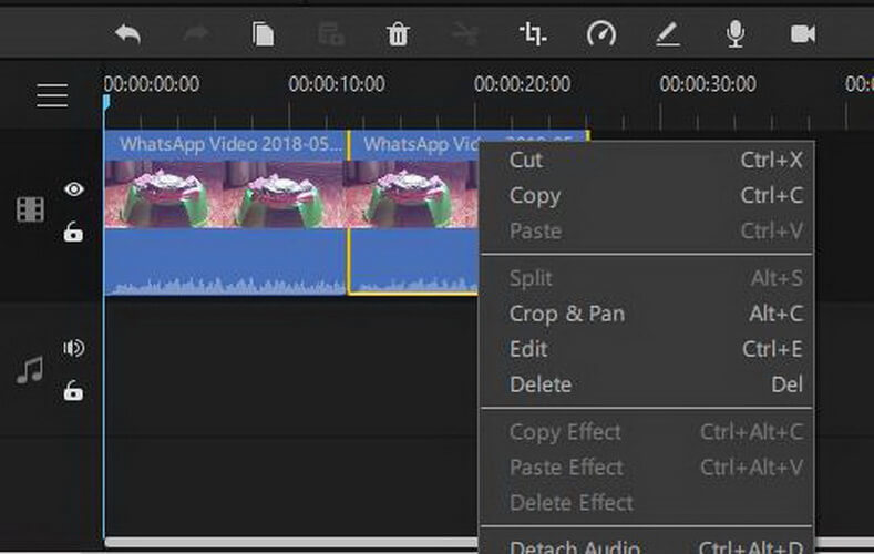 imyfone filme edit videos