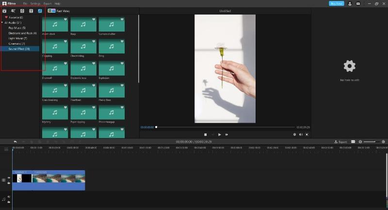 imyfone filme editing media