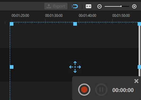 imyfone filme recording settings