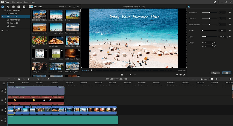 top 6 free online slideshow makers with no watermark