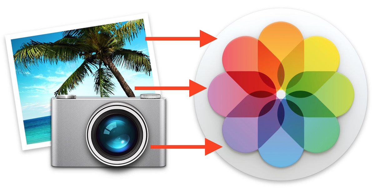 make slideshow on mac photos