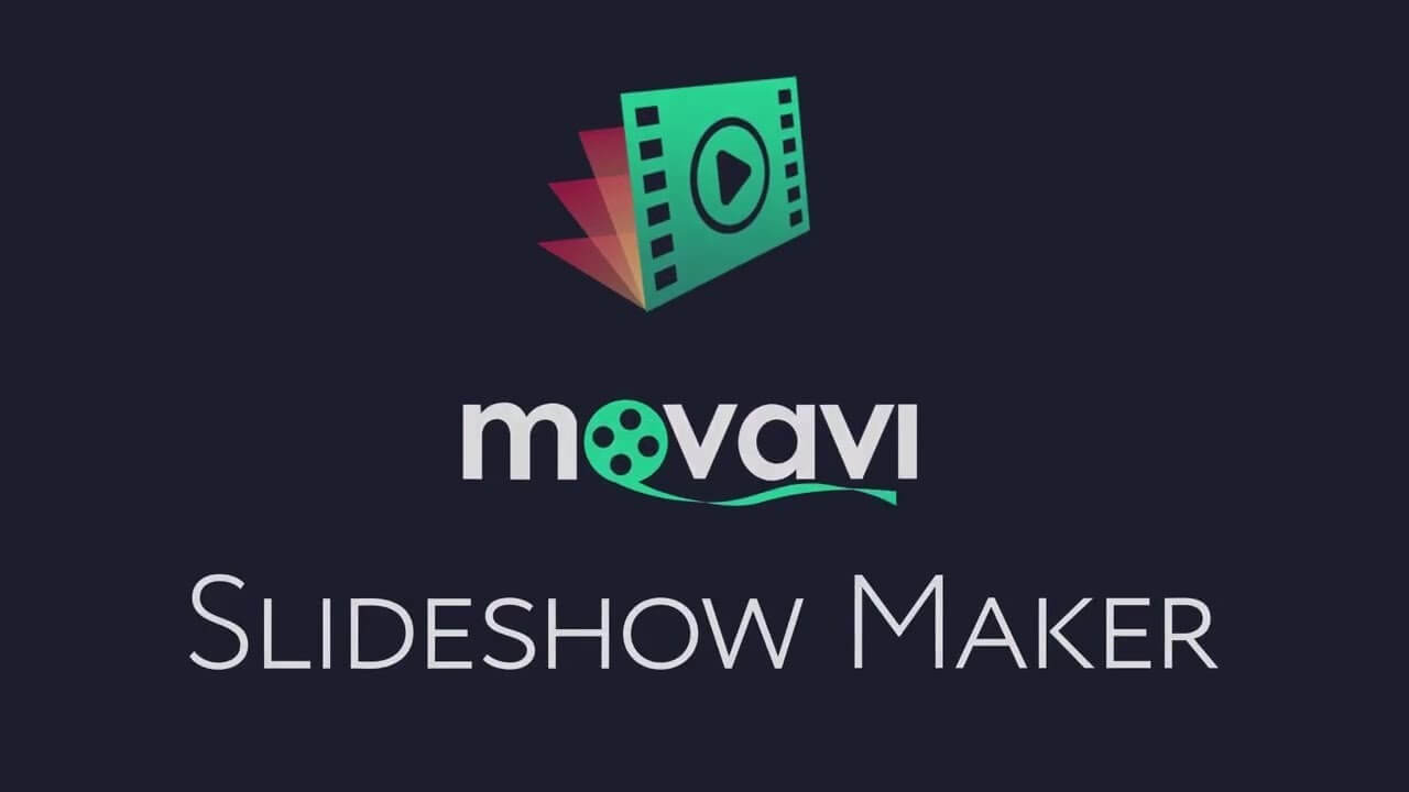 movavi slideshow maker review