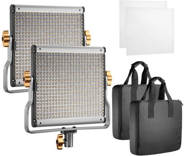 newer 2 led lights