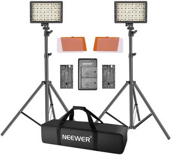 newer led lights kit