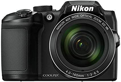nikon coolpix camera for vlogging