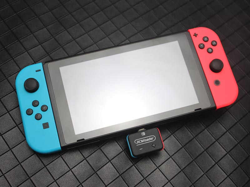 nintendo switch feature