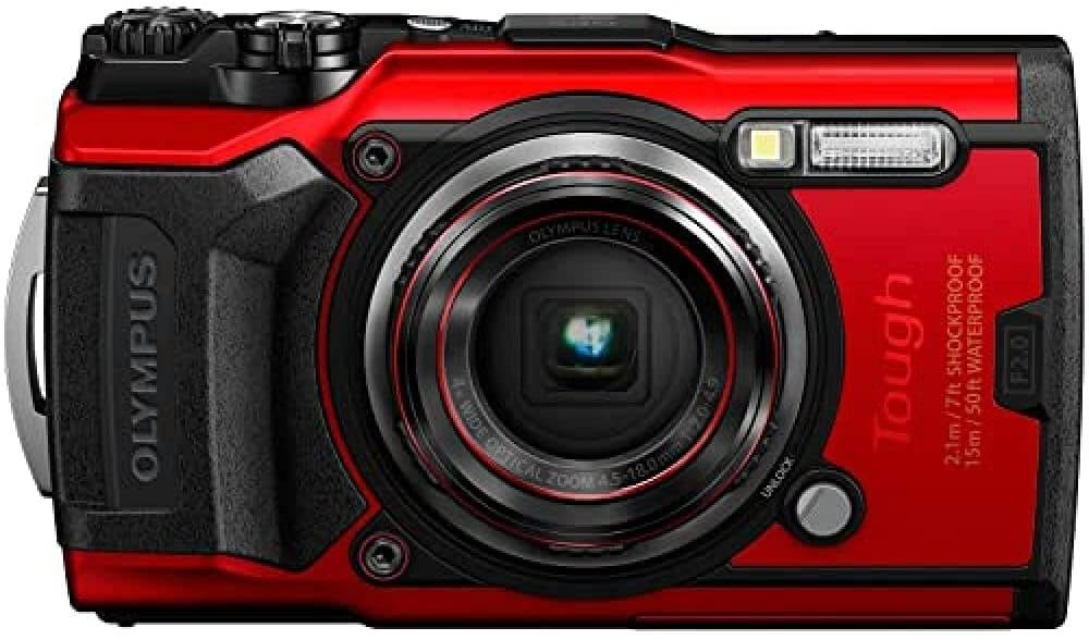 olympus camera for vlogging