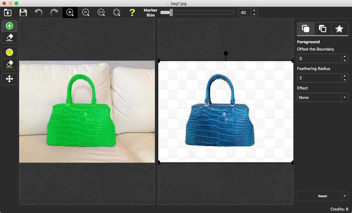 passport photo background color editor 2