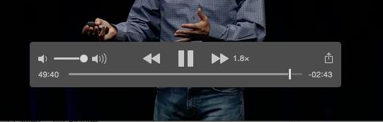quicktime change video speed