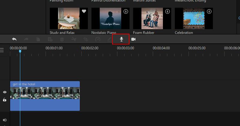 record-audio-in-filme
