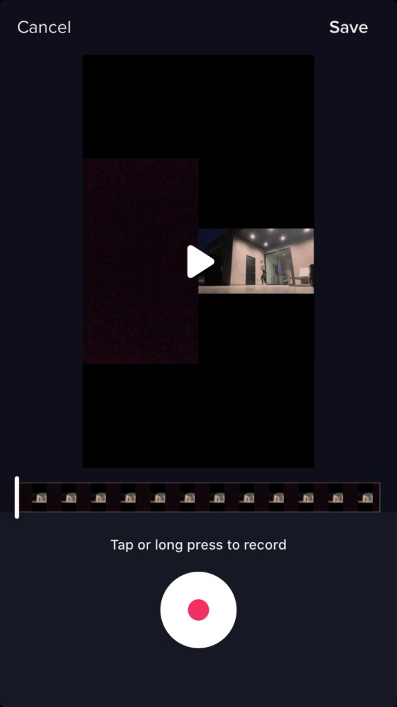 record-voiceover-tiktok