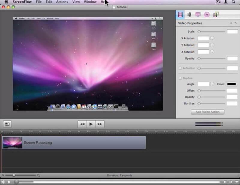 screenflow screen recorder