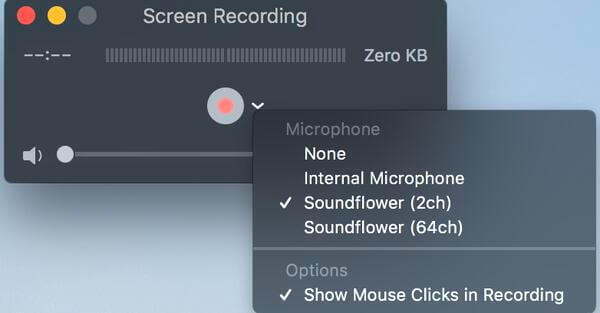screen recording quicktime