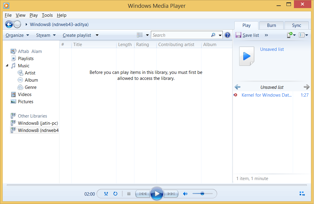 How to Convert MP4 to MP3 Using Windows Media Player Easily