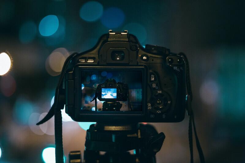 set-camera-to-record-videos