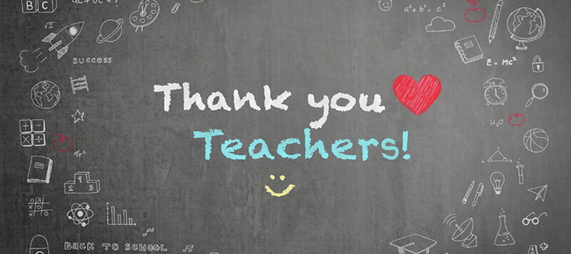 thank you for video ideas for teachers