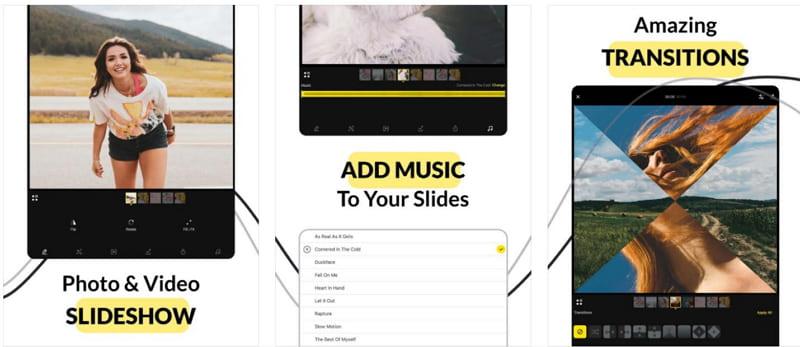 setup slide show ppt