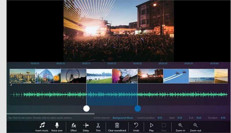 the best slideshow makers windows moviemaker