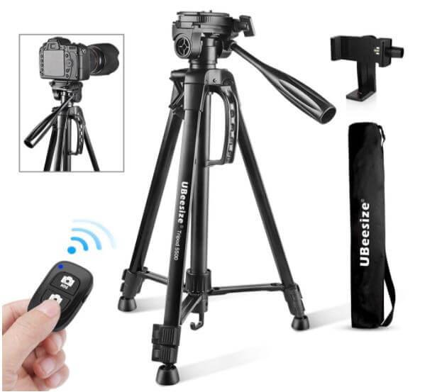 ubee vlogging kit