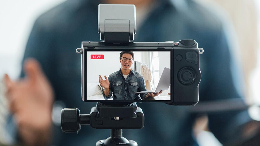 vital vlogging tips