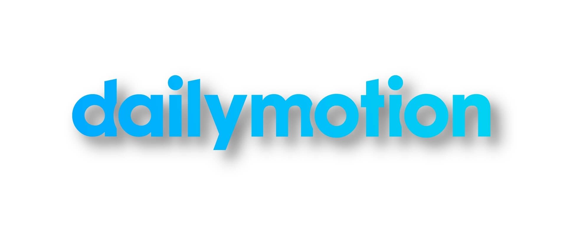 vlogging platform dailymotion