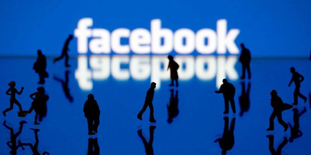 vlogging platform facebook