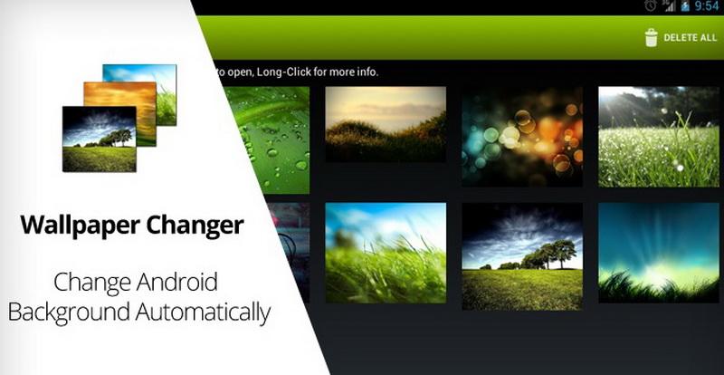 wallpaper-changer