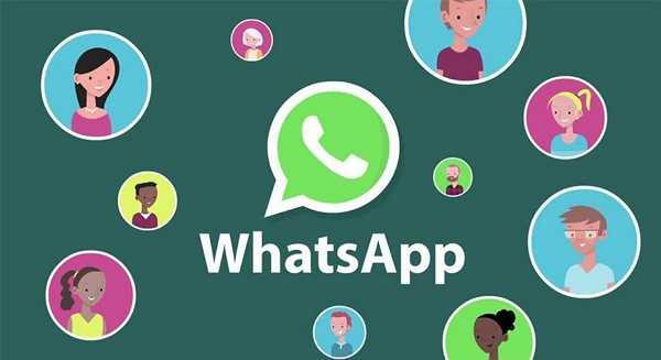 whatsapp group call