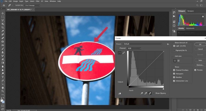 How to Adjust Video White Balance in Photoshop
