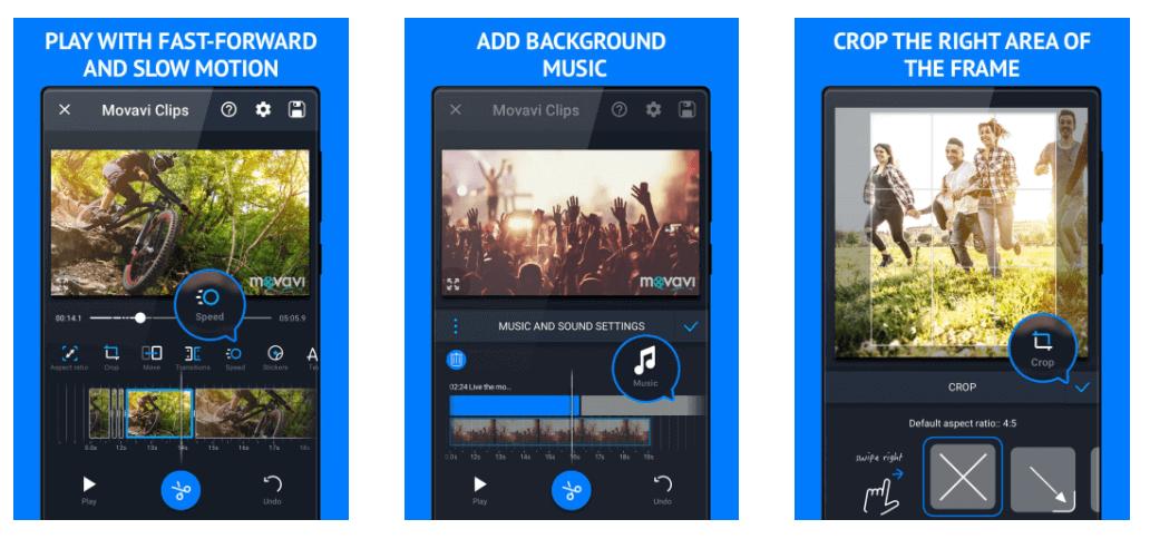 movavi app interface