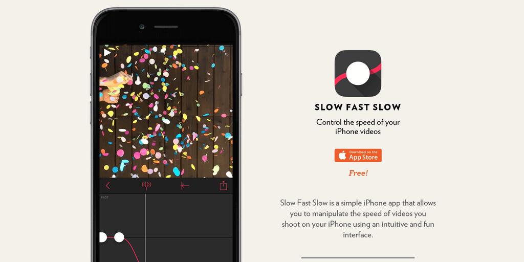 Slow Fast Slow