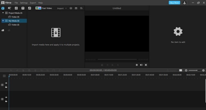 add text to video with imovie 5