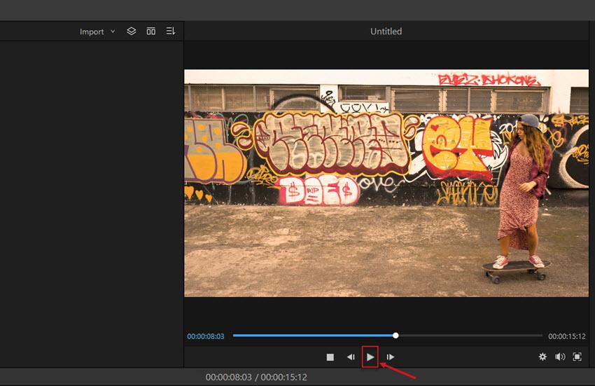 filme preview video